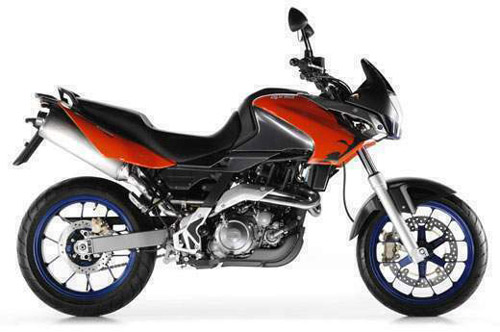 Download Aprilia Pegaso 650 Strada Trail repair manual