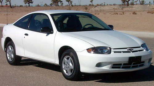 Download Chevrolet Cavalier repair manual