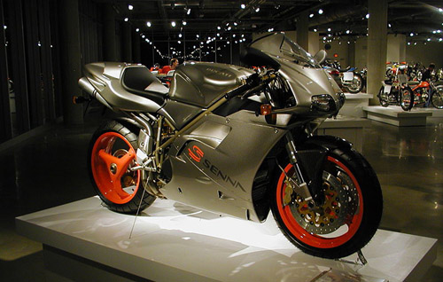 Download Ducati 916 repair manual