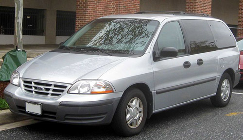 Download Ford Windstar repair manual