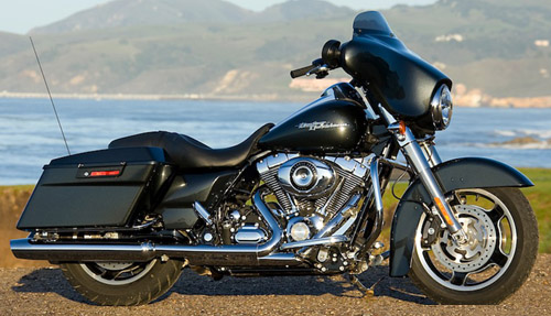 Download Harley Davidson Touring repair manual