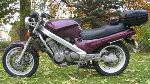 Download Honda Ntv650 repair manual