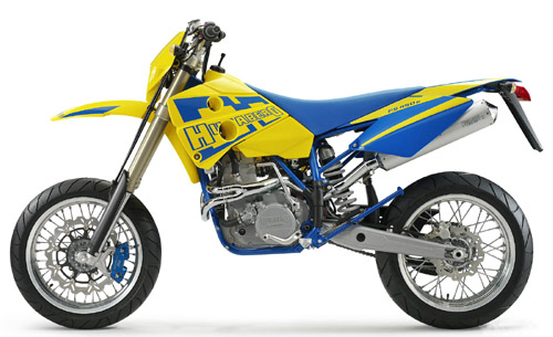 Download Husaberg All Models repair manual