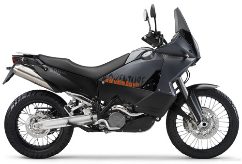 Download Ktm 990 Adventure Super Duke repair manual