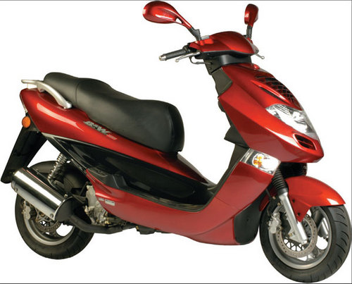 Download Kymco Bet Win 125-150 repair manual