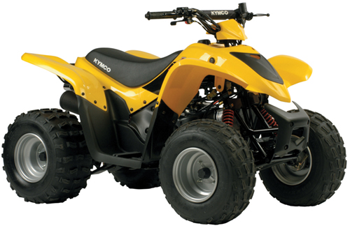 Download Kymco Mongoose Kxr 90 50 Atv repair manual