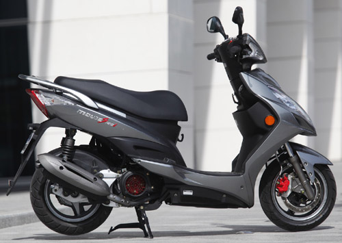 Download Kymco Movie 125 repair manual