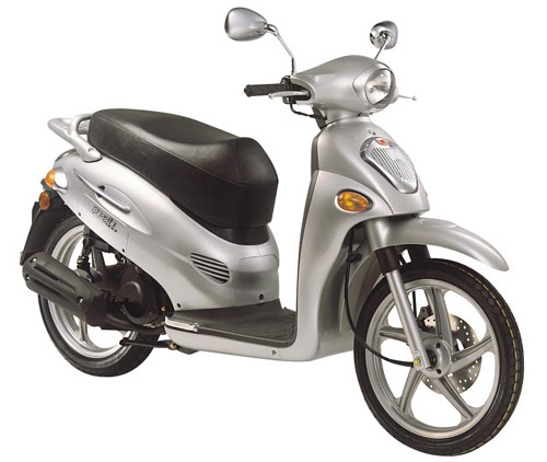 Download Kymco People 125-150 repair manual