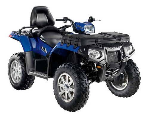 Download Polaris Sportsman 850 Atv repair manual