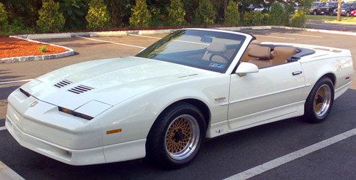 Download Pontiac Firebird repair manual