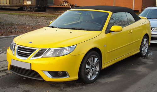 Download Saab 9-3 repair manual