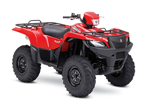 Download Suzuki Lt-A700x King Quad Atv repair manual