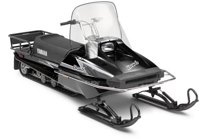 Download Yamaha Br250 Bravo Snowmobile repair manual