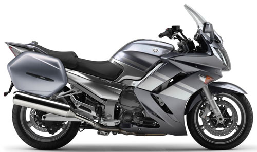 Download Yamaha Fjr-1300 repair manual