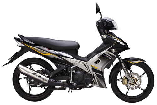 Download Yamaha T135 repair manual