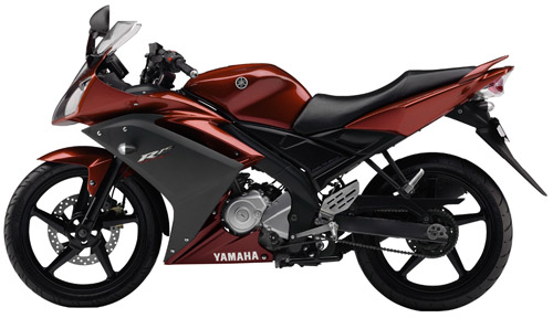 Download Yamaha Yzf-R15 repair manual